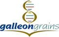 Galleon Grains logo